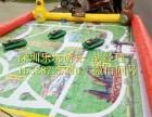 方向盘遥控坦克 小型游乐设备 儿童娱乐设施