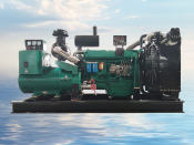 300KW发电机就选雷腾动力-江苏300KW发电机厂家