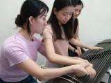 深圳双龙大运中心如何快速学古筝
