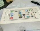 苹果5s 银白色全网通未拆封