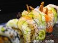 寿司加盟,食米司,专业寿司技术