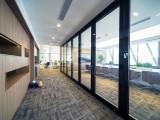 长沙办公室装修,长沙写字楼装修,15年办公装修,长沙一米装饰