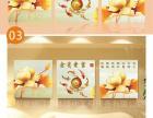 家庭墙体装饰三联画 室内外墙面挂画装饰画壁画可定制