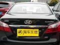 现代 悦动 2011款 1.6 手动 GLS买好车买放心二手车到
