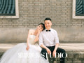 西安雅歌映像专业拍摄婚纱照