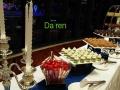 围餐酒席 自助餐冷餐 茶歇会烧烤 酒会 大盆菜