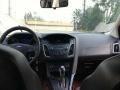 福特 福克斯两厢 2017款 两厢 1.6 自动 舒适型智行版