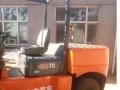 位急转闲置6吨叉车