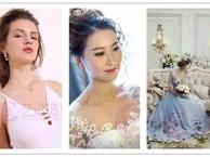 出租婚纱/金线褂/礼服/珠褂/姐妹裙/披肩/等一切婚礼用品