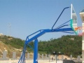 江西皇爵台球桌 乒乓球台 篮球架 体育用品