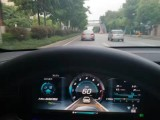 小蔡2021款奔驰E300L改装23P驾驶辅助系统和ACC