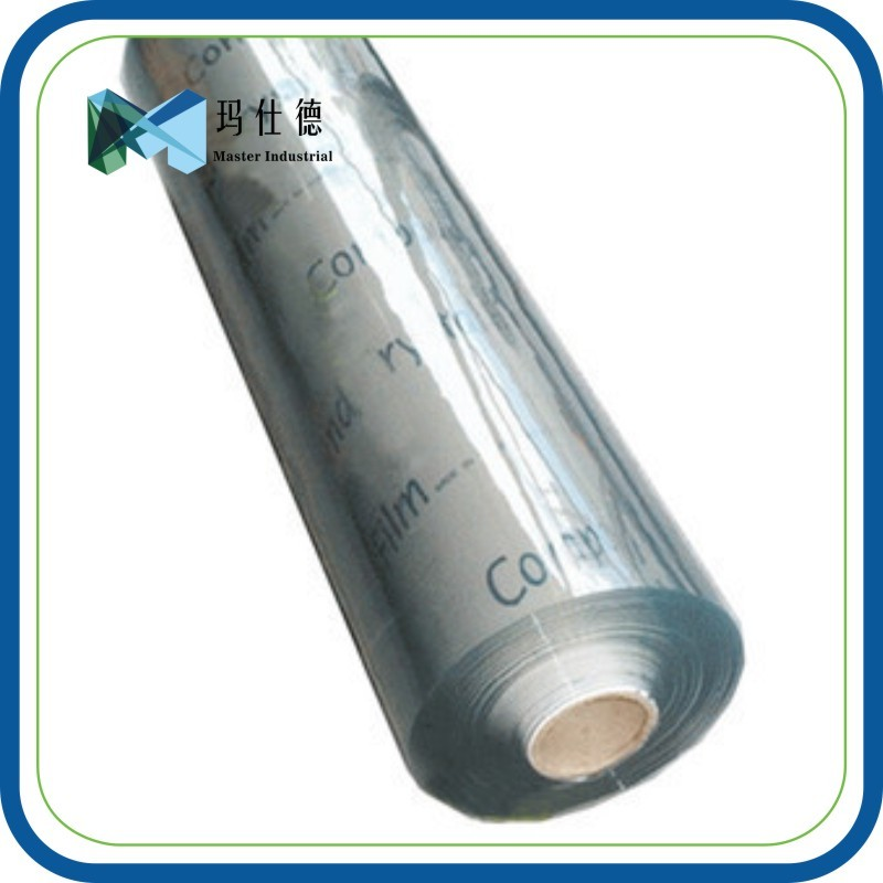 PVC透明软板水晶软玻璃