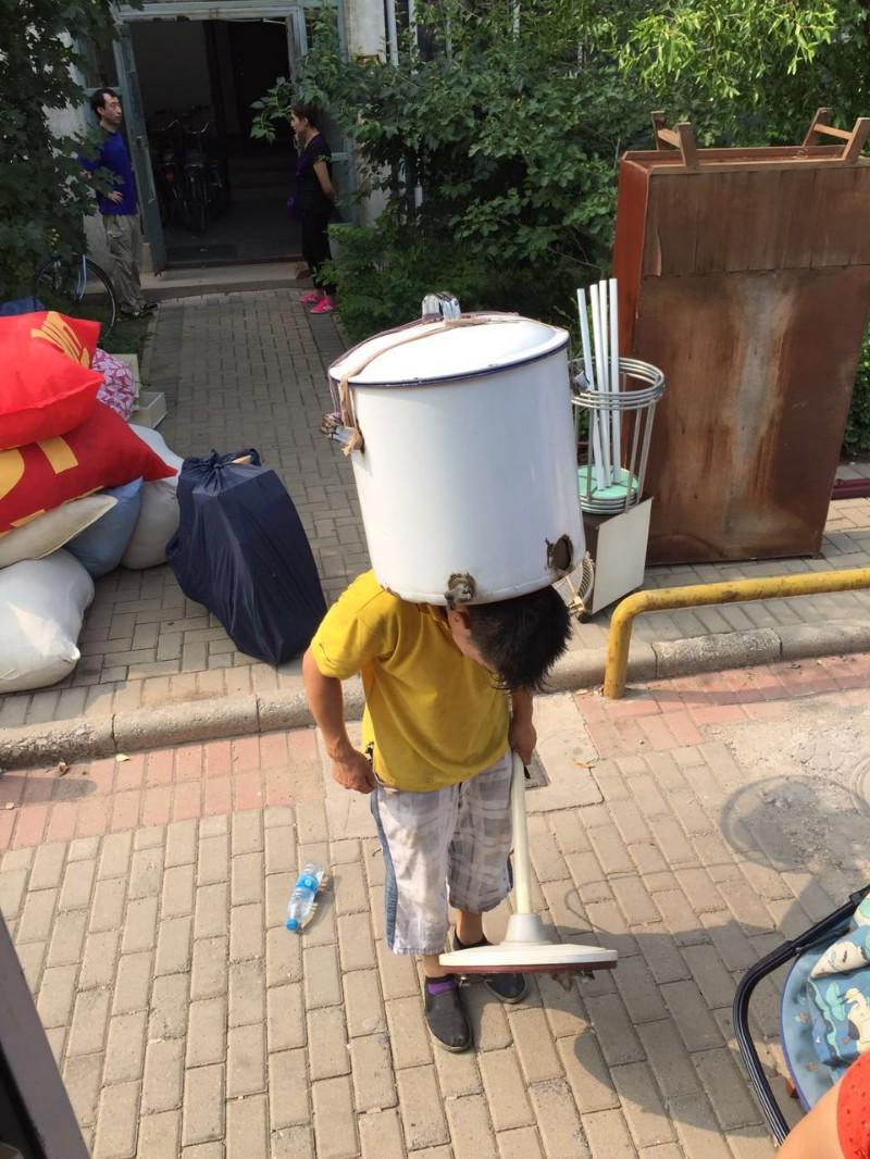 天津天解搬家起重吊装运输服务有限公司