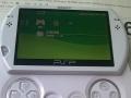 PSPGO游戏机