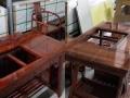 长春安装床长春安装家具工人家具翻新家具美容