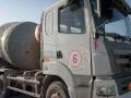 转让 搅拌运输车三一混凝土搅拌运输车在银川