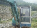 石川岛60S挖掘机