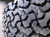 泥地轮胎 AT MT 百路驰固铂全新二手轮胎批发