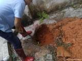 管道疏通 高压清洗 清理化粪池 抽粪抽泥浆 市政清淤