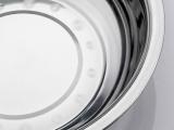 潮安不锈加厚不锈钢面盆|大斗盆|脸盆|洗菜盆36-70cm生产批