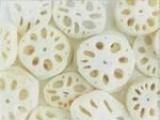 乐陵脱水莲藕片