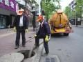 常熟承接各城各区管道疏通 化粪池清理 大型管道堵塞清洗