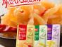 广州魔芋素毛肚零食批发价格是多少
