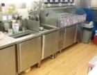 郑州饭店设备回收 厨具回收 奶茶店设备回