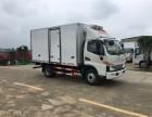 东莞庆铃五十铃KV600 4.2米箱式保温车出厂价格是多少?