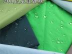 供应20D尼龙直弹丝布料 羽绒服棉服面料