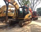 上海二手挖机市场卡特312D价格