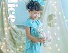 哈尔滨儿童写真宝宝艺术照儿童摄影就找格子儿童摄影