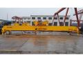 无动力机械式集装箱吊具生产厂家,博斯特吊具