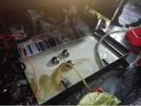 沈陽數控機床油水分離機帝昂天科