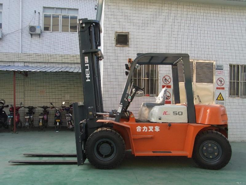 2.6万超低价处理库存全新合力3吨4吨6吨叉车新车价格及报价