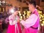 昆明北市区特色婚宴预订 婚礼策划特价婚车价格知多少