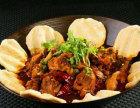 炒菜培训川菜徽菜好吃的家常炒菜德味缘小吃培训