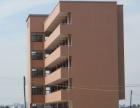 番禺石基独院7110方标准厂房出租:全新、带宿舍