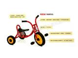 专业厂家批发室内儿童三轮车、儿童三轮脚踏车 特价促销 质量可靠