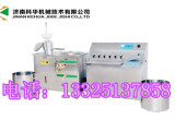 山东全自动日本豆腐包装机器|日本豆腐灌装机价格|日本鸡蛋豆腐机