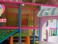 佳贝爱儿童乐园加盟 游乐设备加盟 室内儿童乐园厂家