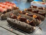 佛山沙成山蛋糕西点烘焙培训