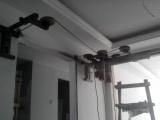 混凝土切割,鋼結構拆除,室內拆除