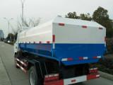二手全新垃圾车垃圾清运车挂桶垃圾车对接垃圾车自装卸垃圾车