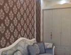 欧式1室1厅1厨1卫家电全齐温馨,带客厅,欧式精装