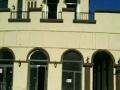 职教园区商铺出租邻财校和艺校。商业街二层 131平米