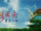 多彩云南旅游项目票加盟 旅游/票务 投资金额 0元