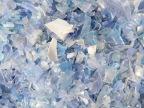 厂家长期批发供应优质PET瓶片再生料 优质环保PET环保废塑料批发