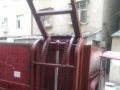改装挂桶垃圾车