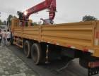 8吨 10吨东风随车吊厂家直销 可分期